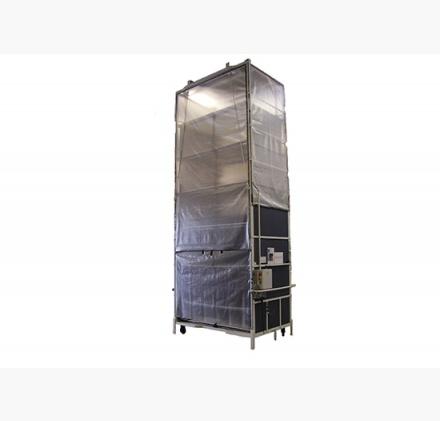 Lovely Dynamic Vertical Storage Unit